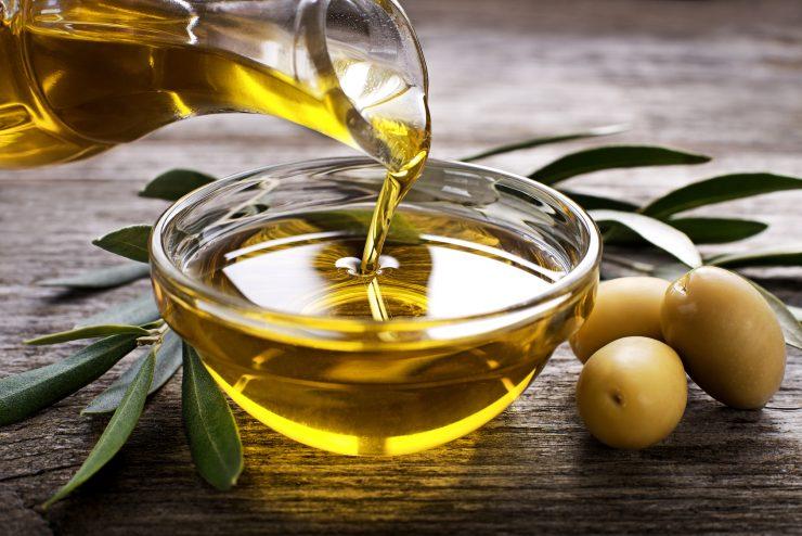 Olio extravergine d'oliva: da oggi nel nostro Punto Vendita